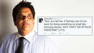 Uri Attack: Tanmay Bhat uses funny story to drive home a hard-hitting message about war, terror and media!