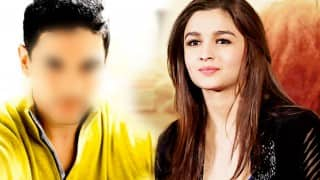 THIS bollywood actor is smitten by Dear Zindagi star Alia Bhatt and here's why