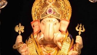 LIVE Pune Ganpati Visarjan Miravnuk 2016: Live Ganesh Immersion telecast and streaming from Pune