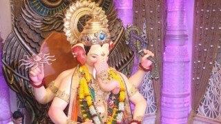 Lalbaugcha Raja, Ganesh Galli Mumbaicha Raja Visarjan Immersion 2016 Route