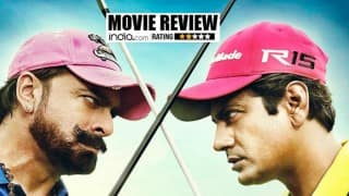 Freaky Ali movie review: Nawazuddin Siddiqui starrer will FREAK you out!