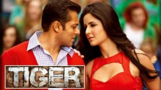 CONFIRMED! Salman Khan & Katrina Kaif are back together for Tiger Zinda Hai