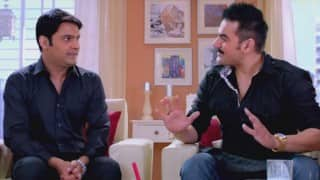 Arbaaz Khan supports Kapil Sharma on his recent tweet about corruption