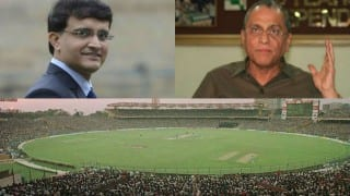 Sourav Ganguly, Jagmohan Dalmiya likely to have Eden Gardens' stands named after them