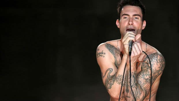 Maroon 5 Cancels Concert at XL Center