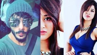 MTV Splitsvilla 9: Suraj Chhajed professes his love for Martina Thariyan!