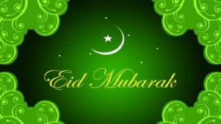 Bakra Eid Mubarak 2016 Whatsapp & Facebook Status: Best Bakra Eid Mubarak Whatsapp, Facebook Status, DP & Image Messages