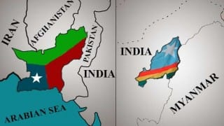 Balochistan and Nagaland: The Tale of Two Causes