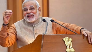 'We Are All Hari Bharose': PM Modi's Witty Congratulation to New RS Deputy Chairperson Harivansh Singh