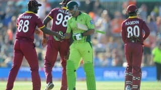 Pakistan vs West Indies T20 International Live Streaming in IST: Where to Watch online telecast & Live TV Coverage of Pak vs WI 2nd T20 2016
