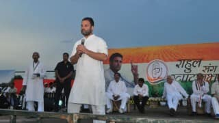 J&K situation wouldn't have worsened if Rahul Gandhi was Prime Minister: Bharat Solanki