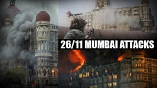 Mumbai attack case: Pakistan court issues notice to government, 7 accused