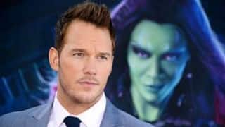 'Guardians of the Galaxy Vol. 2' different from other superhero films: Chris Pratt