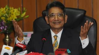 BCCI got full opportunity to argue recommendations: R M Lodha