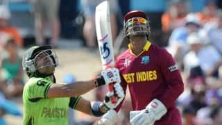 Pakistan vs West Indies 2nd T20 2016 Result: Pakistan beat West Indies by 16 runs