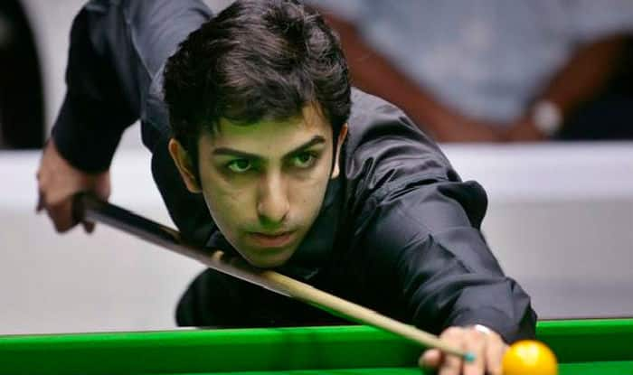 Pankaj Advani recommended for Padma Bhushan again