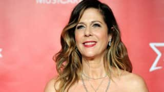 Rita Wilson Opens up About Extreme Coronavirus Chloroquine Side Effects