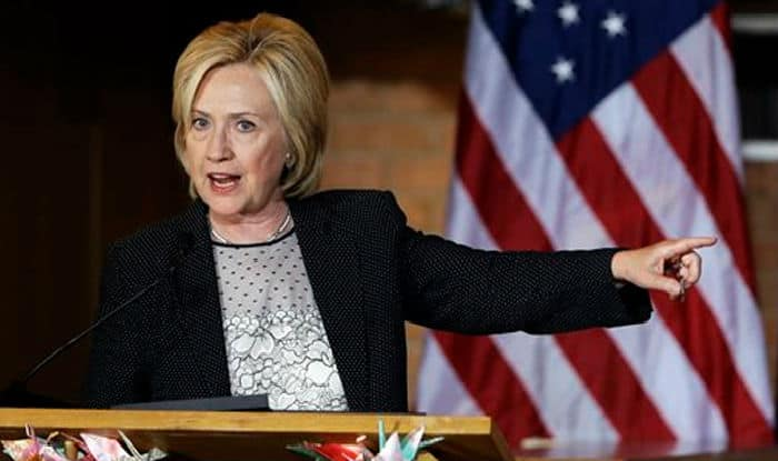 Clinton Camp Invades Red State Arizona With Major Ad Buy