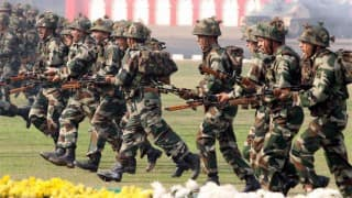 Govt to Pay Full Pension to Soldiers Died or Injured Guarding Sino-India Border