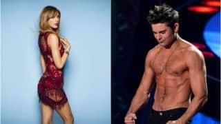 Taylor Swift is dating Zac Efron after ditching Thor actor Tom Hiddleston!