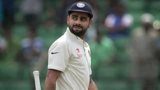 India vs New Zealand: Interruptions in match due to Spidercam is not logical, says Virat Kohli