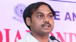 MSK Prasad replaces Sandeep Patil to be the new chairman of selectors for the Indian cricket team