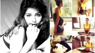 India's Next Top Model season 2 contestant Pranati Rai swears by Yoga & belly dancing to stay calm!