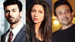 Should Fawad Khan, Mahira Khan and Adnan Sami be thrown out of India?