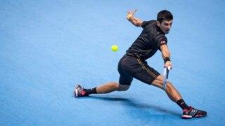 Defending champ Novak Djokovic into US Open quarter-finals