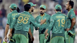 Pakistan sinks to lowest-ever rating in latest ICC ranking