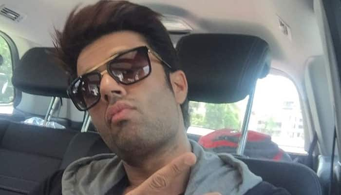 Here's why Manish Paul buys 300 pairs of shoes!
