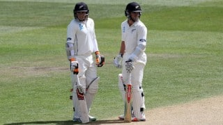 India Vs New Zealand 1st Test, Day 2: New Zealand respond well after bowling out India for 318