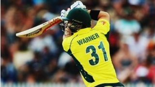 Sri Lanka vs Australia 5th ODI 2016: David Warner leads from the front as Australia win series 4-1