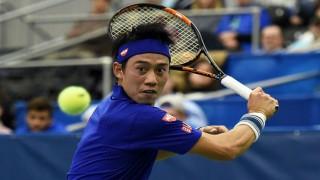 Brilliant Kei Nishikori stuns Andy Murray to reach US Open semi-finals