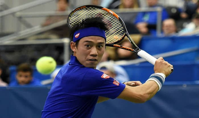 Murray frustrated by Nishikori in NY
