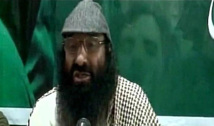 Kashmir unrest: Separatists fighting Pakistan's 'proxy war' in the Valley, says BJP