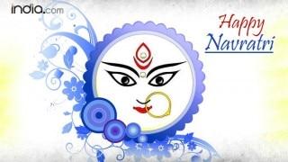 Navratri 2016: Know the 9 different avatars of goddess Durga