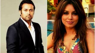 Mahima Chaudhry speaks out about how Indian Tennis player  Leander Paes cheated on her!