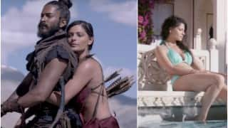 Mirzya new trailer: Harshvardhan Kapoor & Saiyami Kher's passionate love story in two parallel worlds will leave you impressed