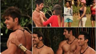 MTV Splitsvilla 9 – Episode 15: Martina, Varun and Gurmeet go straight to safe zone & Mia has an emotional breakdown!