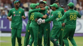 Pakistan cricket team has a year to better their rankings and automatically qualify for 2019 Cricket World Cup