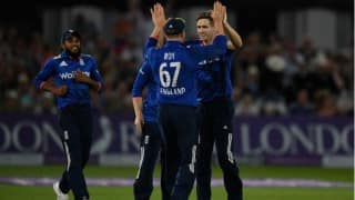 Where to watch Pakistan vs England LIVE Streaming, what time does it start and Live TV Coverage of Pak vs Eng 5th ODI 2016