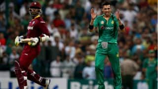 Pakistan vs West Indies 1st ODI Live Streaming: Where to Watch online telecast & Live TV Coverage of PAK vs WI 1st ODI 2016