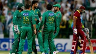 Pakistan vs West Indies 3rd T20 Highlights: PAK whitewash WI, take series 3-0