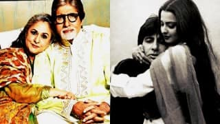 Rekha: The Untold Story reveals how Jaya Bachchan reacted to Rekha & Amitabh Bachchan's scandalous affair!