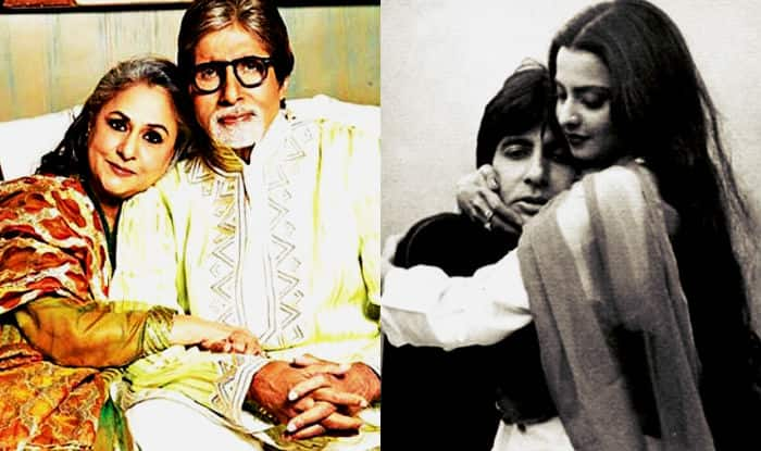 Gemini Ganesan Controversial Life Photos: Rekha: The Untold Story Reveals How Jaya Bachchan Reacted