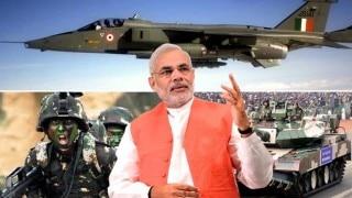 Congress slams PM Modi's speech, calls his government the weakest | अब तक की सबसे कमजोर सरकार मोदी की : कांग्रेस