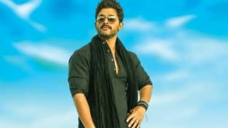Allu Arjun and Lingusami team up for Tamil-Telugu bilingual project