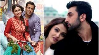 Ranbir Kapoor's Ae Dil Hai Mushkil original title track used in Salman Khan's Bajrangi Bhaijaan!
