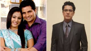 Yeh Rishta Kya Kehlata Hai: Vishal Singh does not mind playing father onscreen; happy to replace Karan Mehra as Naitik Singhania‬‬!